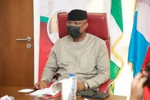 2023 elections APCll takeover South South region —Omo Agege