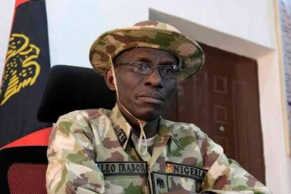 500 Boko Haram members in jail some to be in prison for 60 years — Irabor