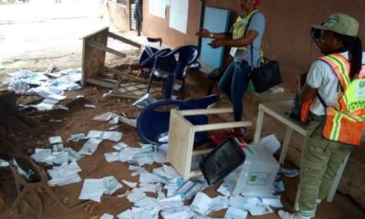 Abia by election Gunmen abduct APC collation officer as explosion rocks polling station