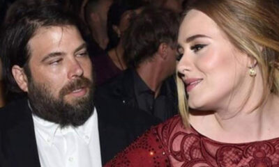 Adele and Simon Konecki finalise their divorce two years after splitting