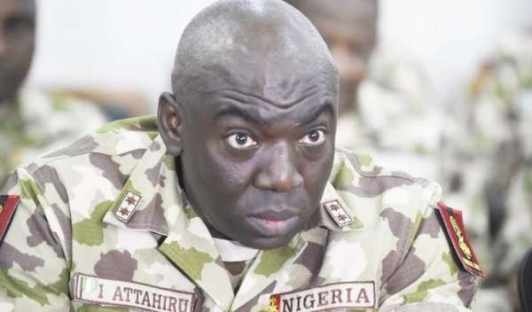 Army Chief to Dokubo Igboho others were coming for you