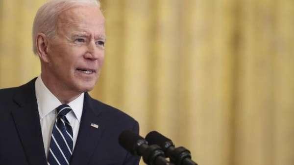 Biden invites Buhari Putin Xi Jinping 37 other world leaders to climate summit