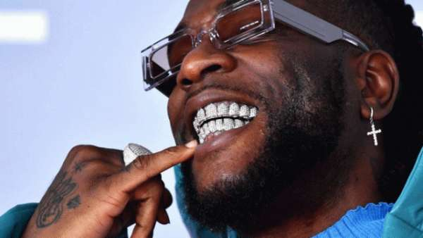 Burna Boy Speaks On What Is Probably Worth More Than Winning Grammy
