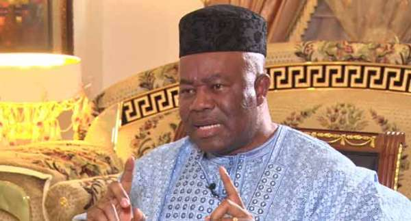 CBN planning N90bn Niger Delta integrated agric – Akpabio