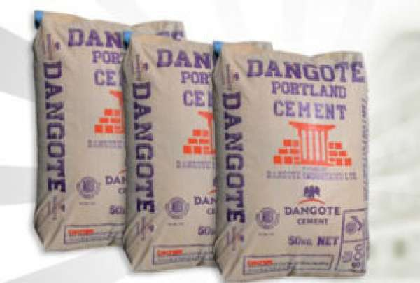 Dangote Cement to pay N97b in corporate tax for 2020