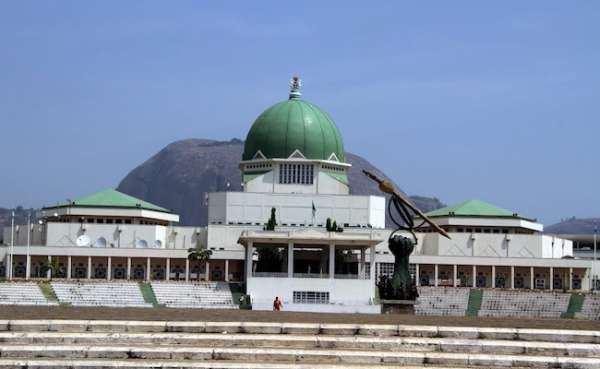 Ethnicity religious biases fueling insecurity – NAssembly