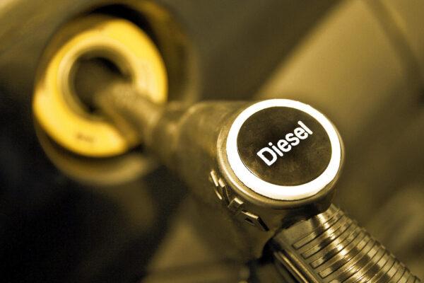 Fuel marketers raise diesel price to N265 per litre