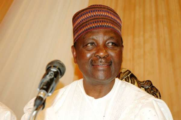 Gowon pushes for rotational president