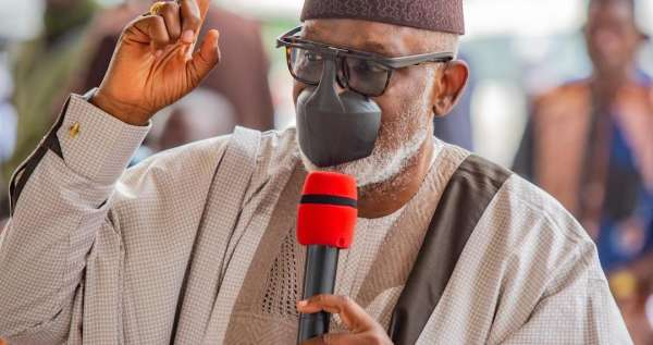 Group dares Akeredolu plans one million march in Akure