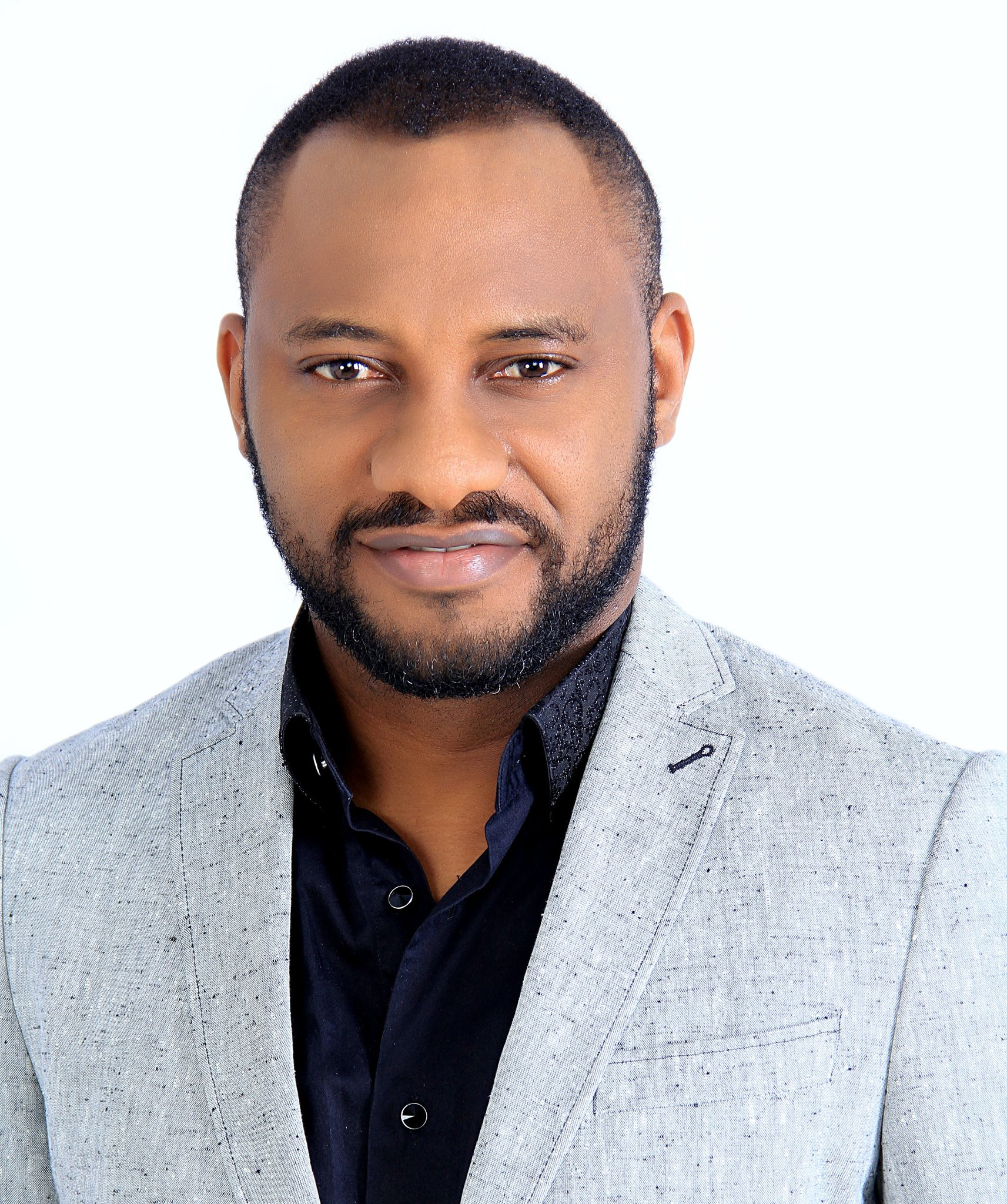 I will be the best President Nigeria has ever had Actor Yul Edochie declares