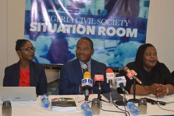 Insecurity threat to 2023 elections –Situation Room