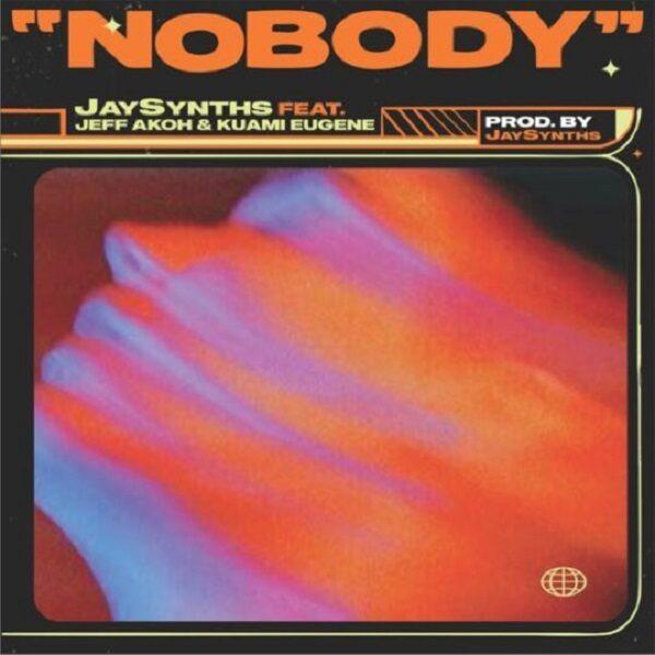 Jaysynths Nobody Lyrics
