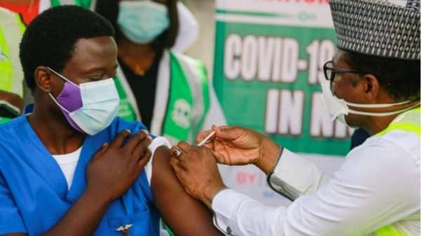 Kogi still missing as Nigerias vaccination rises to 513626