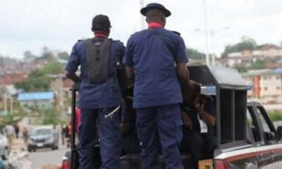 NSCDC bursts illegal foreign SIM card dealer