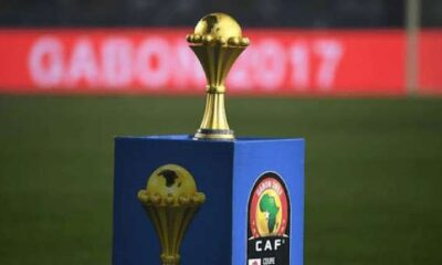 Nigeria has qualified for the 33rd Africa cup of nations scheduled for Cameroon in 2022