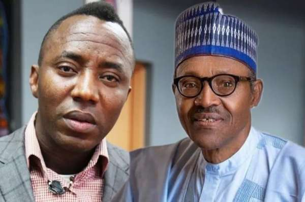 Occupy London hospital where Buharill be Sowore tells Nigerians in UK