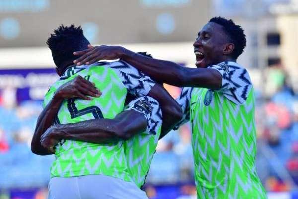 Onuachus late header for Eagles end Benin unbeaten home record