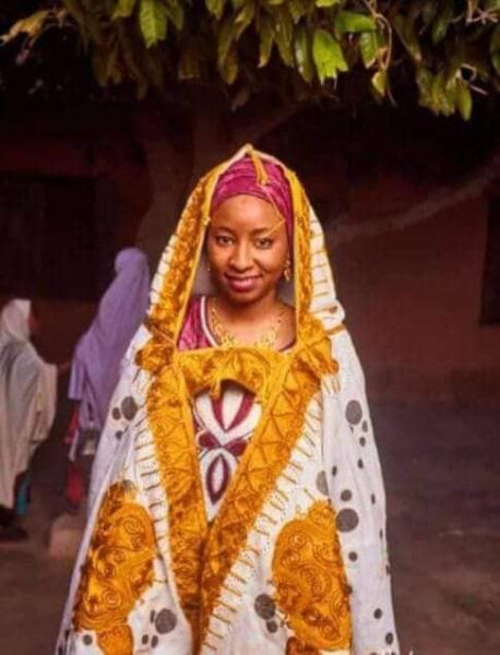 Police arrest woman who beat husbands new wife to death with pestle and set her corpse on fire in Niger state