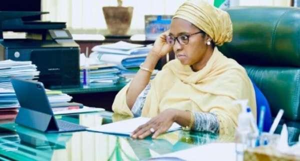 Senate probes Finance Ministry over N2.77bn service wide vote