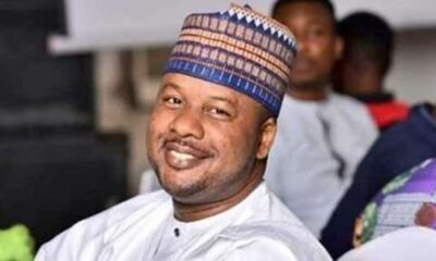 Tanko Yakassais arrest is over issues beyond expression of opinion – DSS