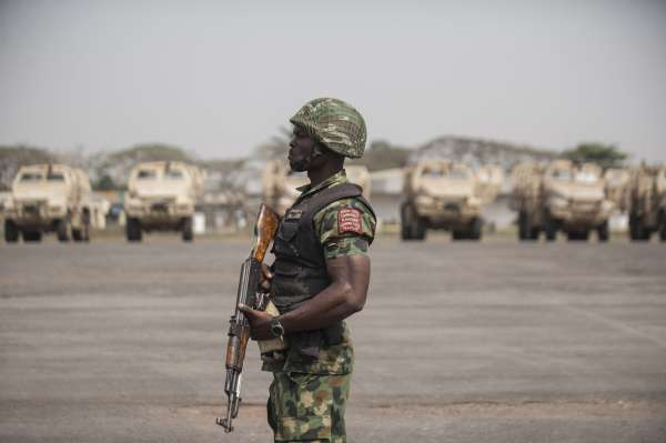 Troops Neutralise Scores Of Boko Haram
