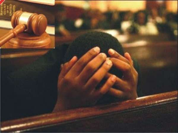 Two siblings sentenced to death for armed robbery in Ondo