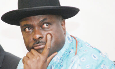 UK government to return 4.2m James Ibori loot to Nigerian government
