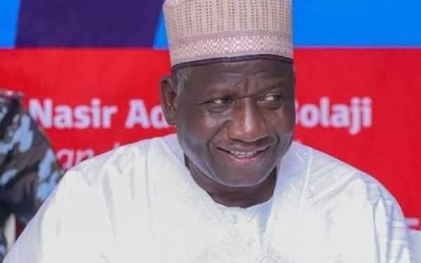 Well humiliate APC PDP APGA — ADP Chair says