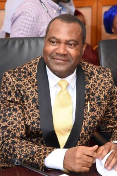 Wike sacks Commissioner for Environment Orders Him To Submit Documents Property To Perm Sec