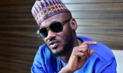 2Baba lashed out NCDC over arrangement on Covid 19 test for travellers