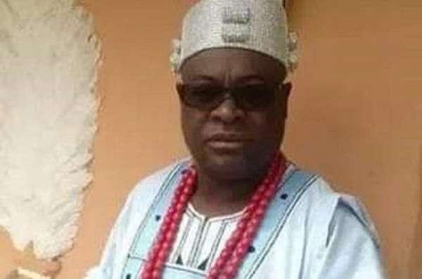 Abducted Ekiti Monarch Regains Freedom