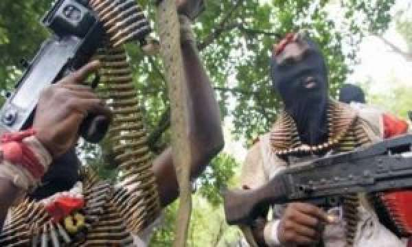 Abductors Of 3 Benue Varsity Students Demand N21m Ransom