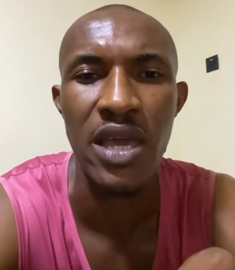 Actor Gideon Okeke tackles Nigerian medical practitioners who have formed the habit of withholding a patients prognosis