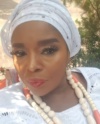Actress Rita Edochie writes following backlash she received after the demise of comedienne Ada Jesus