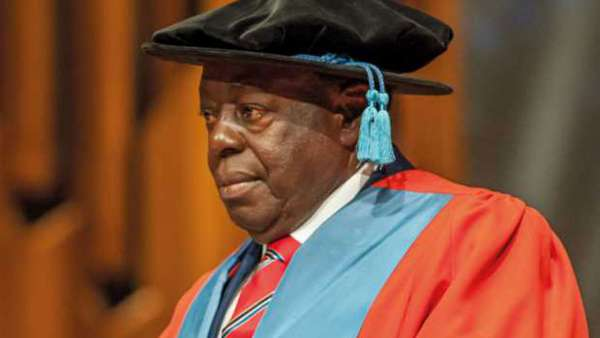 Afe Babalola rewards outstanding students with N476.8m