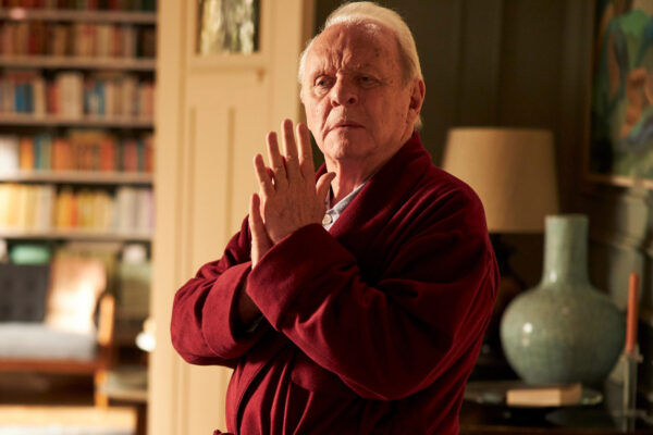 Anthony Hopkins 83 becomes oldest star to win Best Actor Award at 2021 Oscars