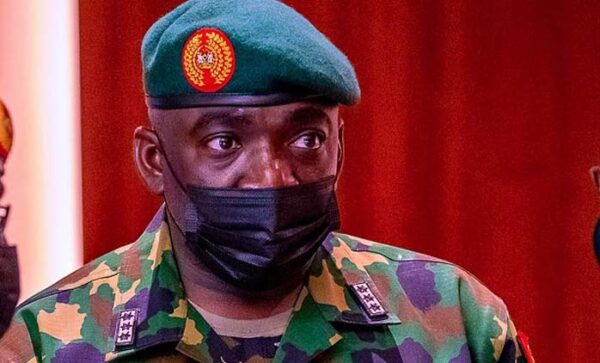 Army renames Operation Lafiya Dole in North East