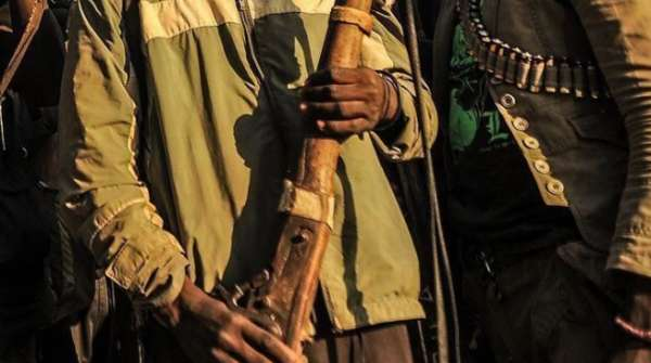 Bandits attack villages In Kebbi Kill DPO Others