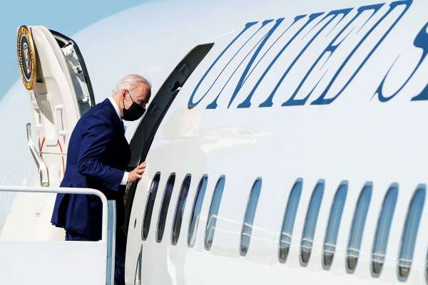 Biden Will Travel To UK Belgium For First Foreign Trip