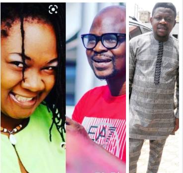 Comedian Baba De Baba mocks Princess and others
