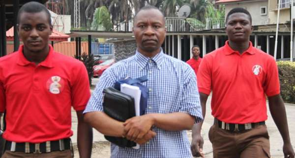 EFCC Presents Two Witnesses Against Pastor Arraigned over 1.6m Dud Cheque