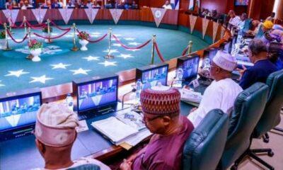 Federal Executive Counci senate