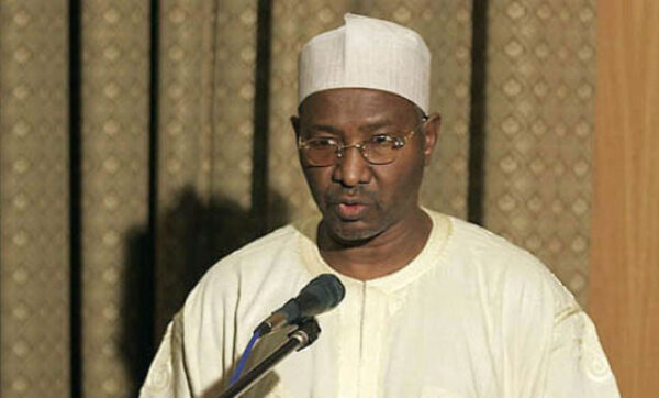 Former national secretary of Action Congress Dr Usman Bugaje allegedly detained by DSS for criticizing Buhari