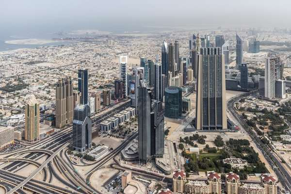 How Nigerian Ex Governors Others Acquired 800 Dubai Assets