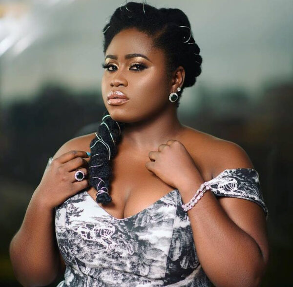 If you cant afford it dont go after girls whore clearly about the money Actress Lydia Forson