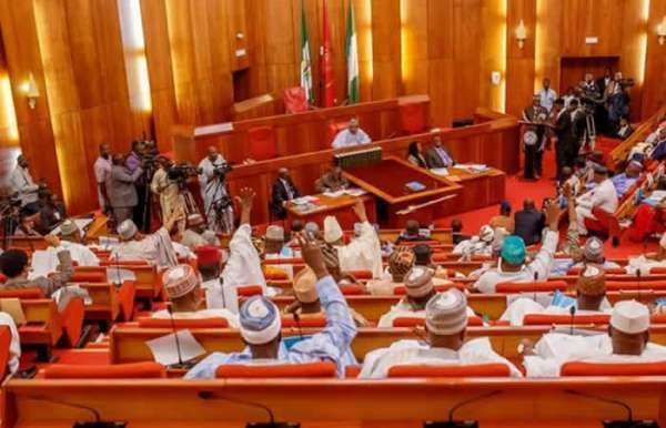 Ignoring federal character principle in appointments heating up polity – Senate