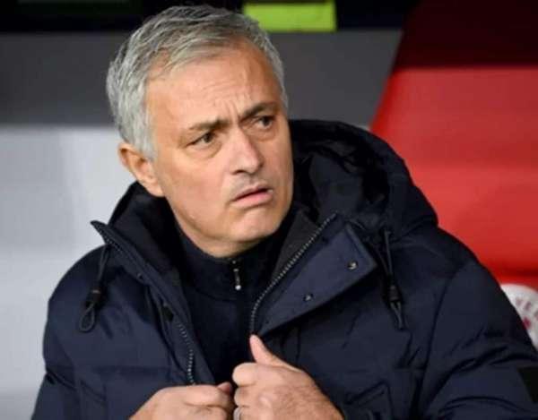 Jose Mourinho gets new job after Tottenham sack