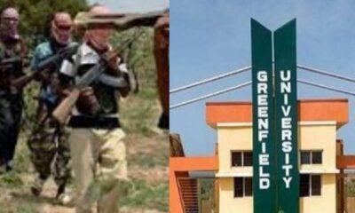 Kaduna varsity students abductors demand N800m