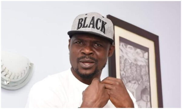 Lagos state DSVRT says lists the allegations the actor is being investigated