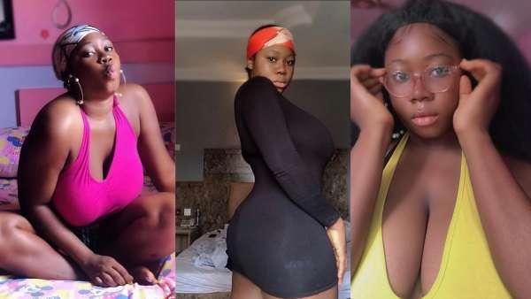 Men masturbate with my pictures –Mandy Ujunwa